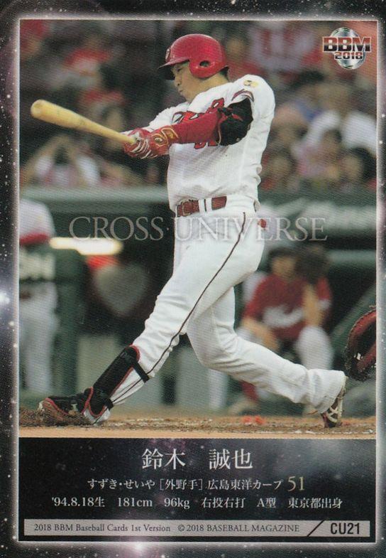 BBM[ プロ野球カード ]のカードサイズ情報まとめ